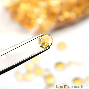 Citrine Mix Shape A+ Grade Wholesale Loose Gemstones (Pick Your Carat) - GemMartUSA