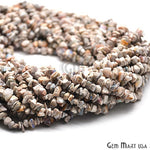 Single Strand Natural Opal Gemstone Chip beads, 34 Inch full strand Jewelry Making Supply (CHAO-70001)