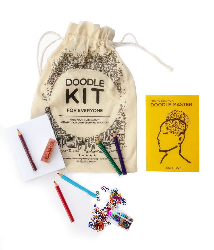 Doodle Kit for Everyone