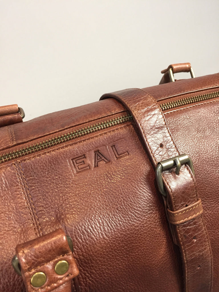 Bag-direct-embossing