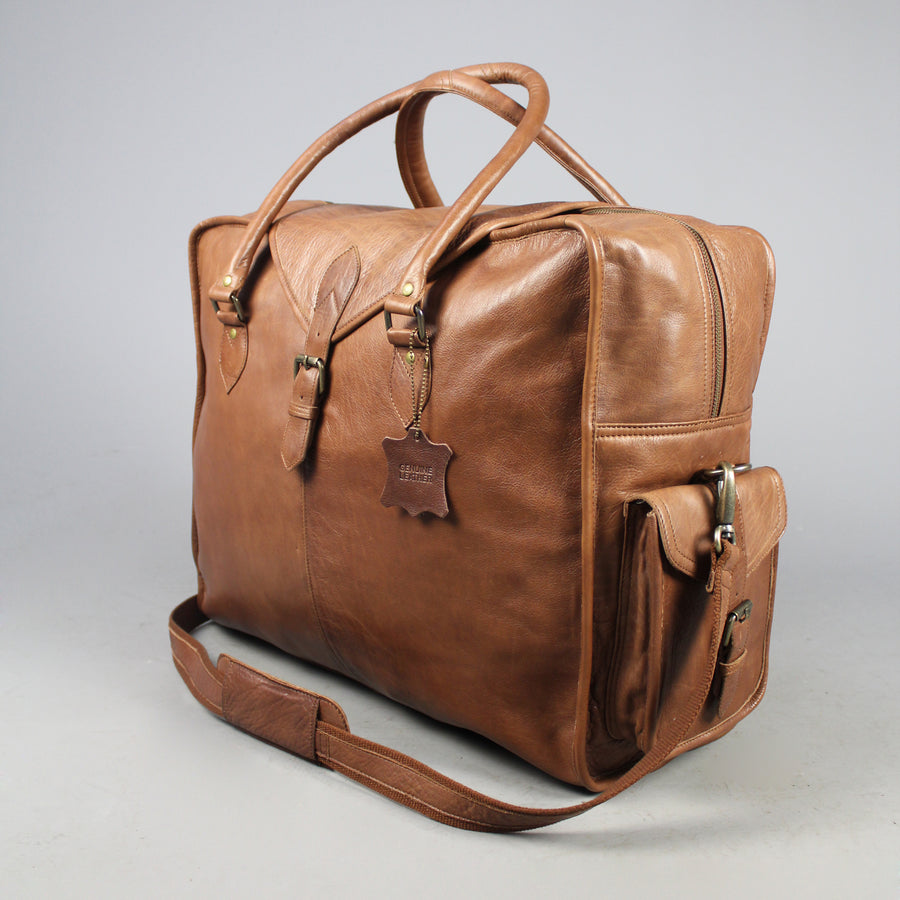 markham-leather-travel-bag-side-view