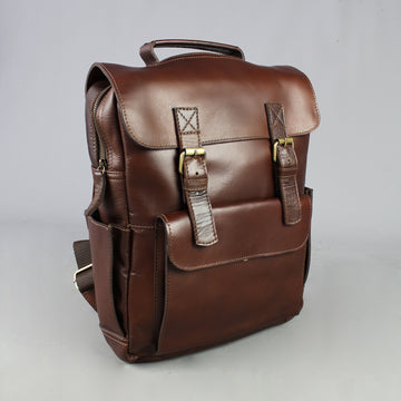 kingsley-eco-friendly-leather-laptop-backpack