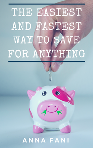 The easiest and fastest way to save for anything. It's so simple and effective
