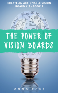 An e-book that goes in-depth into just how powerful vision boards are and the reason why they work, how to create an actionable vision board, manifesting your vision board goals and the importance of being your own cheerleader.