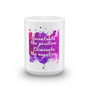 inspirational coffee tumbler