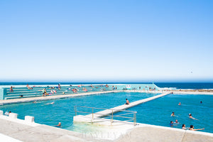 Newcastle Baths