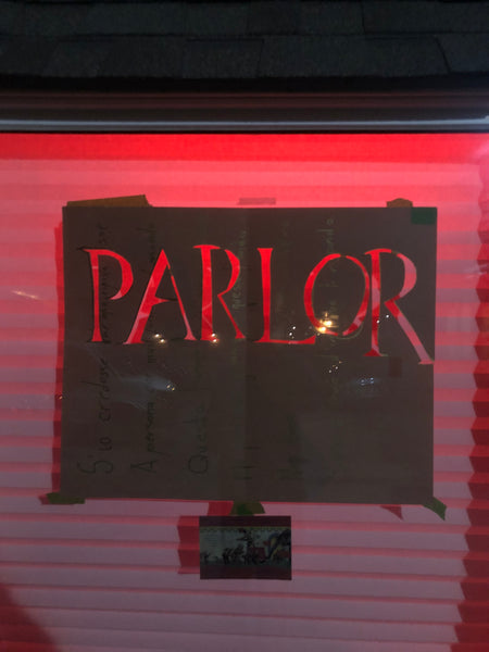 Gift Card for Parlor New Paltz