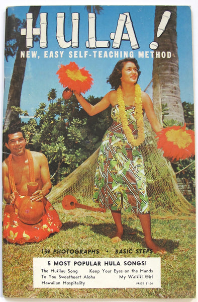 Hula! Instructional Booklet