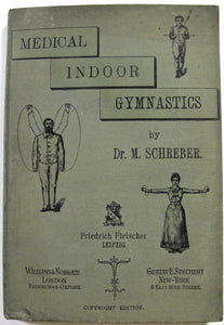 Medical Indoor Gymnastics Instruction Manual