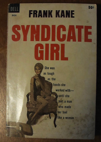 Syndicate Girl