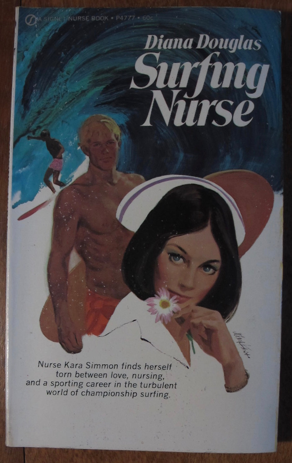 Surfing Nurse