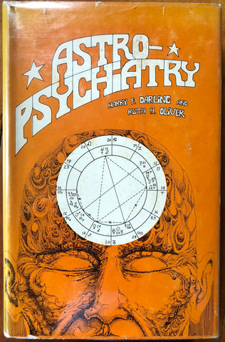 Astro-psychiatry [astrology]...