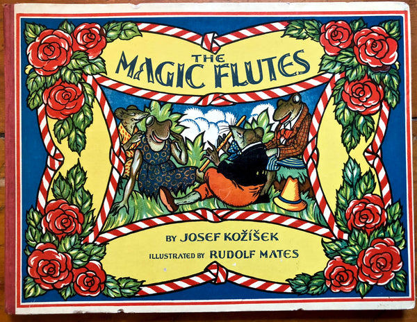 Magic Flutes