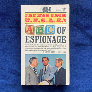 ABC of Espionage