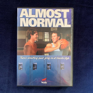 Almost Normal DVD