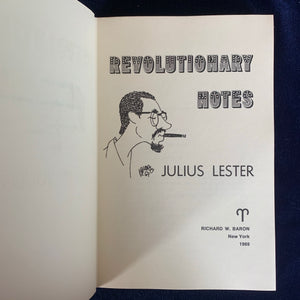 Revolutionary Notes