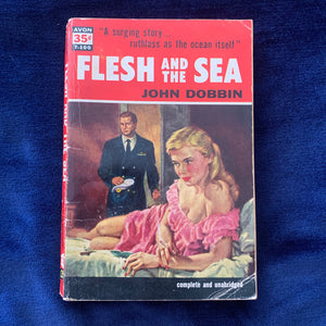 Flesh and the Sea