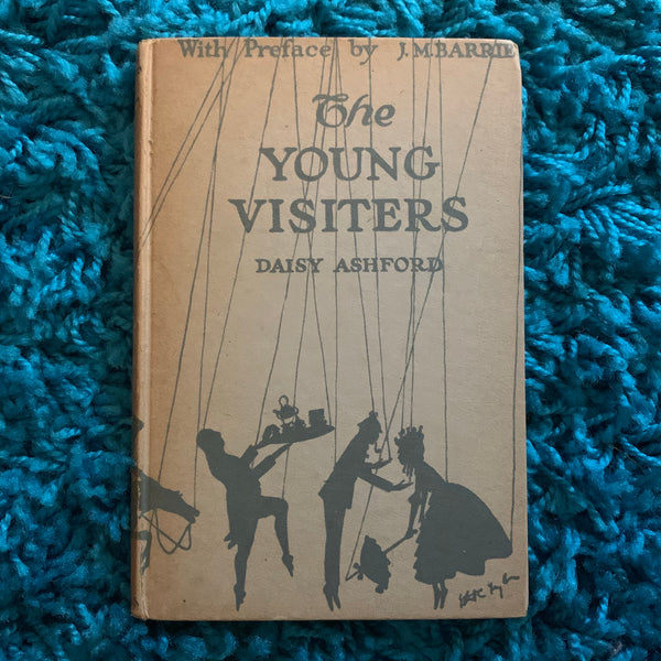 The Young Visitors by Daisy Ashford