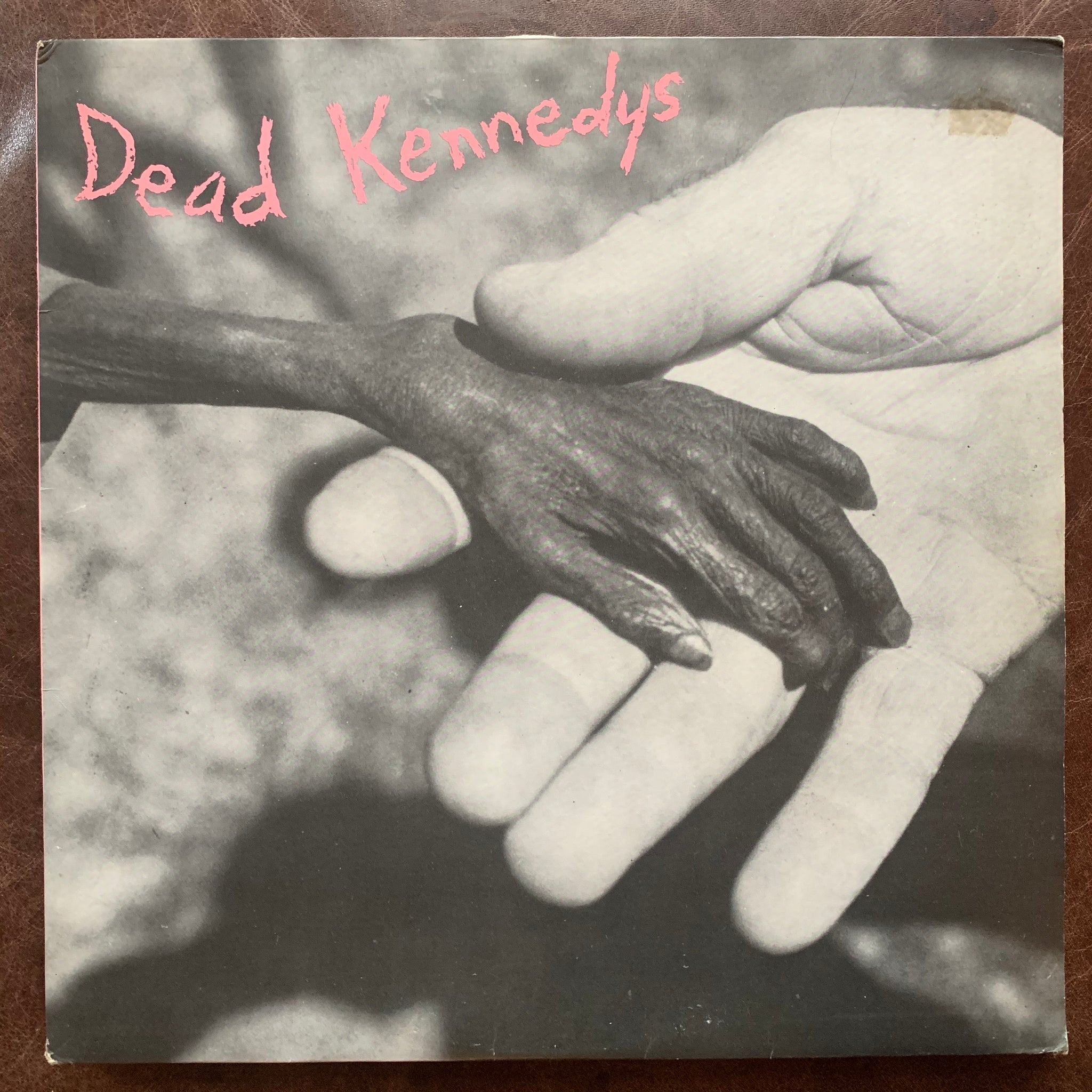 Dead Kennedys Plastic Surgery Disasters