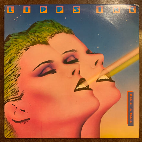 Lipps, Inc. - Mouth to Mouth