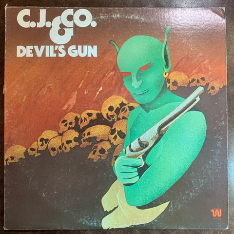 C. J. & Co. - Devil's Gun