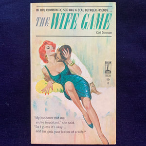The Wife Game