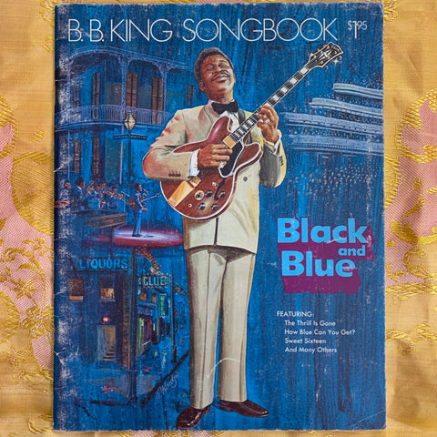 B. B. King Songbook