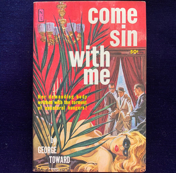 Come Sin With Me