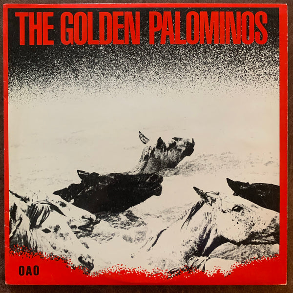 The Golden Palominos
