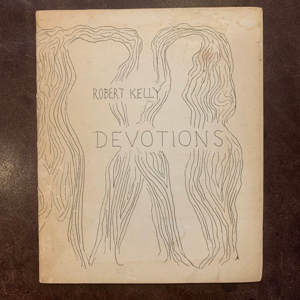 Devotions by Robert Kelly