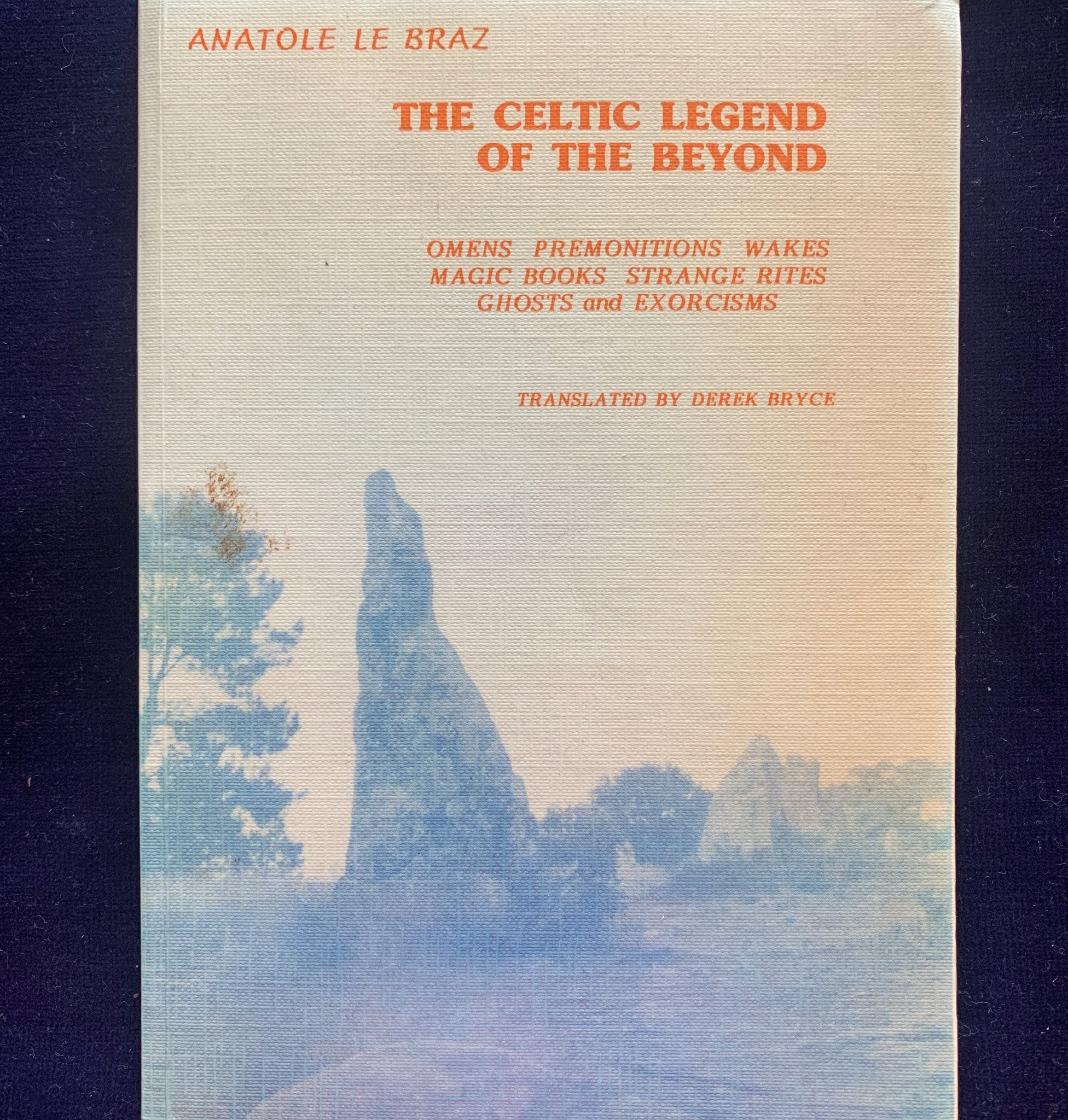 The Celtic Legend of the Beyond