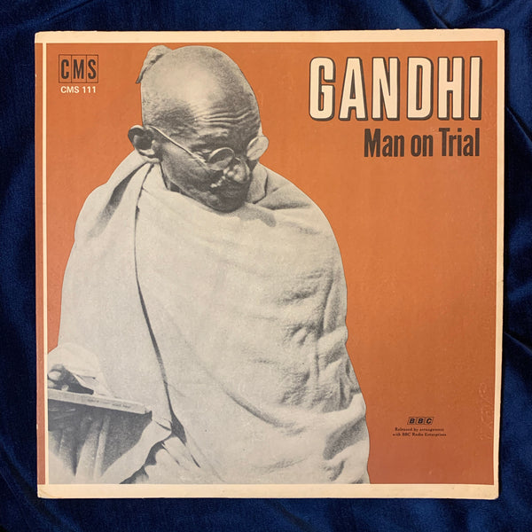 Gandhi - Man on Trial