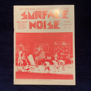 Surface Noise Summer 1982