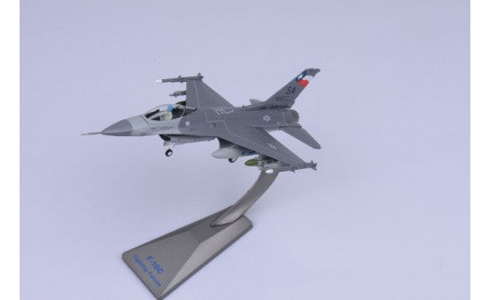 Air Force 1 AF1-0006 1/72 F-16 F-16C Fighting Falcon Diecast Military Aircraft Model