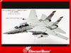 Century Wings 001600 1/72 F-14A TOMCAT U.S. Navy VF-1 Wolfpack NE100 1991 1:72 CW Diecast Model Military Aircraft