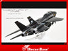 Century Wings 001601 1/72 F-14D TOMCAT U.S. Navy VX-9 Vampires Vandy 1 1991 1:72 CW Diecast Model Military Aircraft