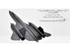 Century Wings 001610 1/72 Lockheed Martin SR-71 Blackbird U.S.A.F. 9th SRW 61-7962 1990 CW Diecast Model Aircraft
