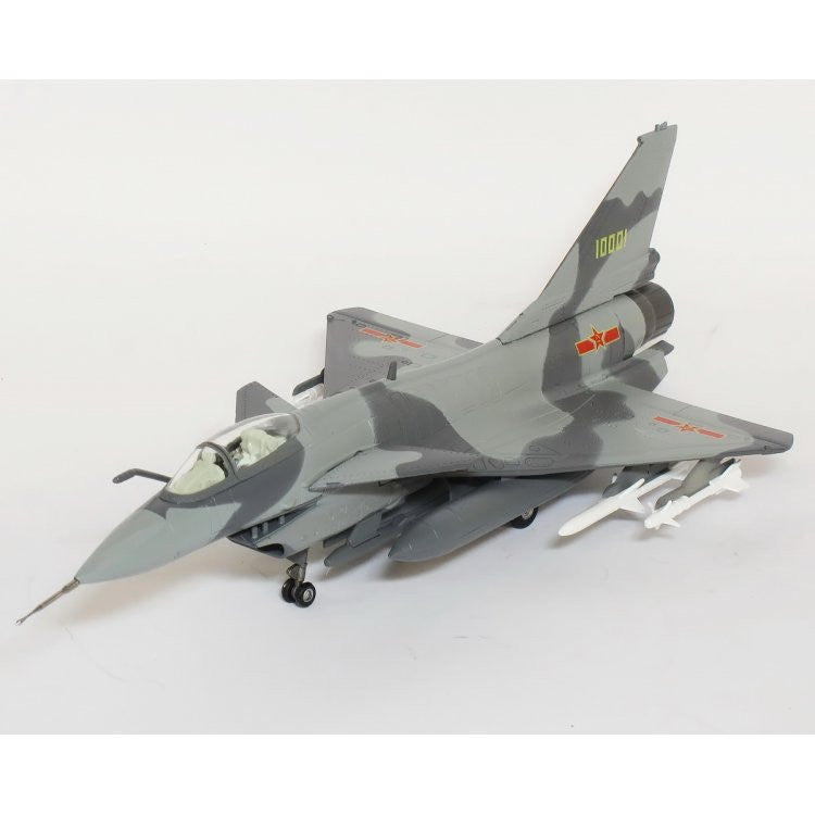 Air Force 1 AF1-0046 1/72 J-10 Chinese Fighter Jet the People's Liberation Army Air Force PPLAA Diecast Military Aircraft Model