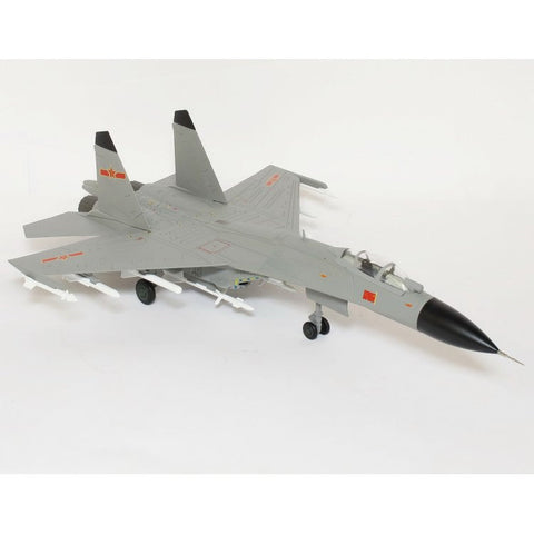 Air Force 1 AF1-0052 1/72 Shenyang J-11B Chinese Fighter Jet the People's Liberation Army Air Force PLAAF Diecast Military Aircraft Model