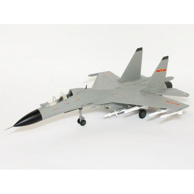 Air Force 1 AF1-0060 1/72 Shenyang J-16 Multi-role Fighter the People's Liberation Army Air Force PLAAF Diecast Military Aircraft Model