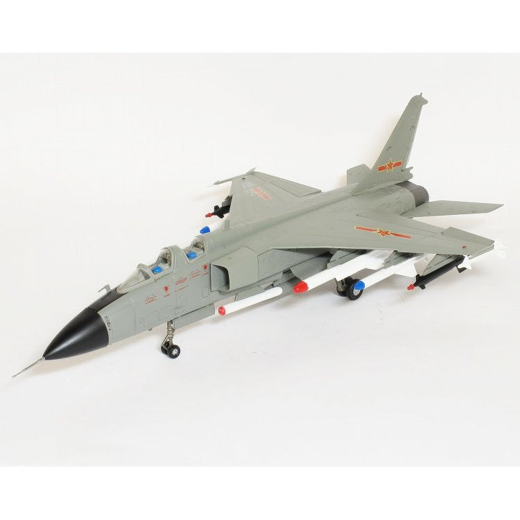 Air Force 1 AF1-0066 1/72 JH-7 FBC-1 Flying Leopard PLANAF PLAAF Diecast Military Aircraft Model