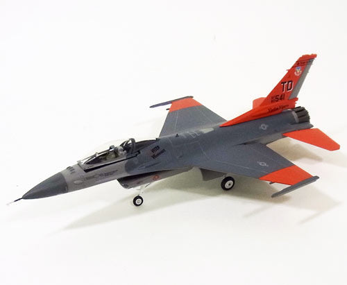 Witty Wings 1/72 F-16 Victim Viper AF80-0541 Diecast Military Aircraft Model (WTW-72-010-032)