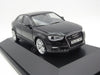 Herpa 070737 1/43 Audi A3 Sedan Limousine brilliant black Diecast Model Road Car