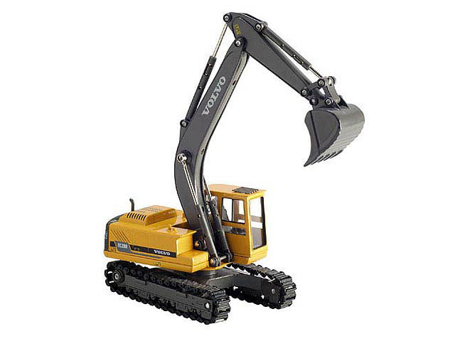 Motorart 100064 1/50 Volvo Excavator EC280 Premium Diecast Model Construction Machine