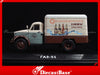 DiP Models 105104 GAZ-51 (GAZ-11-51) Box Van Beer 2.5 Tons 1:43 Diecast Model Car Truck