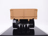 DiP Models 105201/AD4311A 1/43 GAZ-52-04 Truck 1983 with Load Platform (Beige) Resin Model Road Car