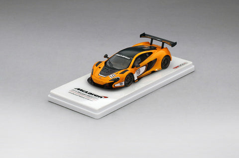 TSM TSM154335 1/43 McLaren 650S GT3 2014 Goodwood Festival of Speed TrueScale Miniatures Resin Model Racing Car