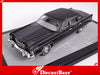 GLM 43102901x 1/43 Lincoln Continental Moloney Excutive Limousine Black Resin Model Road Car