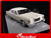 GLM 43102902x 1/43 Lincoln Continental Moloney Excutive Limousine White Resin Model Road Car