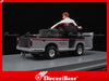 Spark 43AC009 1/43 Audi Sport Team Joest Trolley 1:43 Diecast Model Racing Car Support